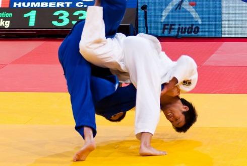Resultado de imagen para judo competencia