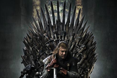 Games of Thrones sacudió los Premios Emmys