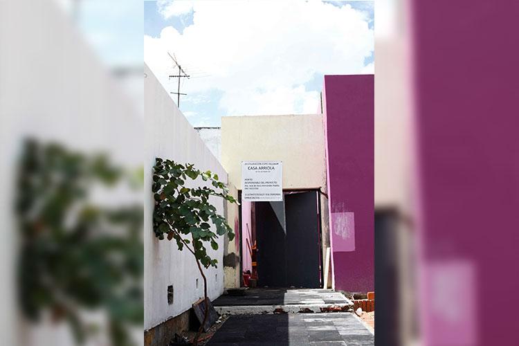 Museo Y Vestidos En Una Casa De Barragán Ntr Guadalajara
