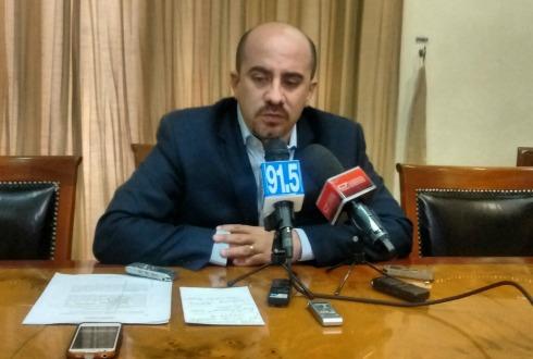 Presidente del Tribunal de Jalisco tiene antecedentes criminales