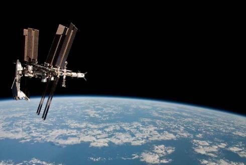 Voto desde el espacio