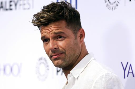 ¡La rompió! Lali Espósito abrió el show de Ricky Martin en México