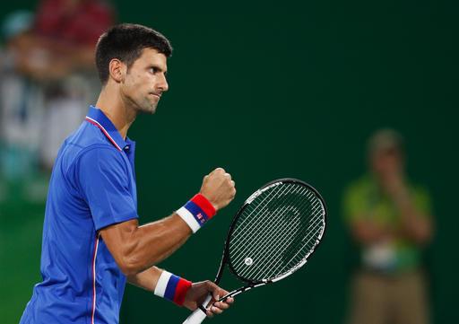 Djokovic, la sorpresa del Abierto Mexicano de Tenis