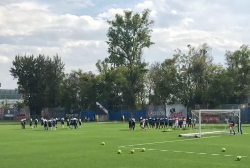 Gran regreso de Chivas lo catapulta a semifinales de Copa MX