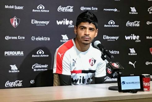 Rogelio Funes Mori marca doblete y Rayados vence al Atlas
