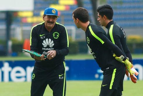 Apelan árbitros sanciones a Triverio y Aguilar