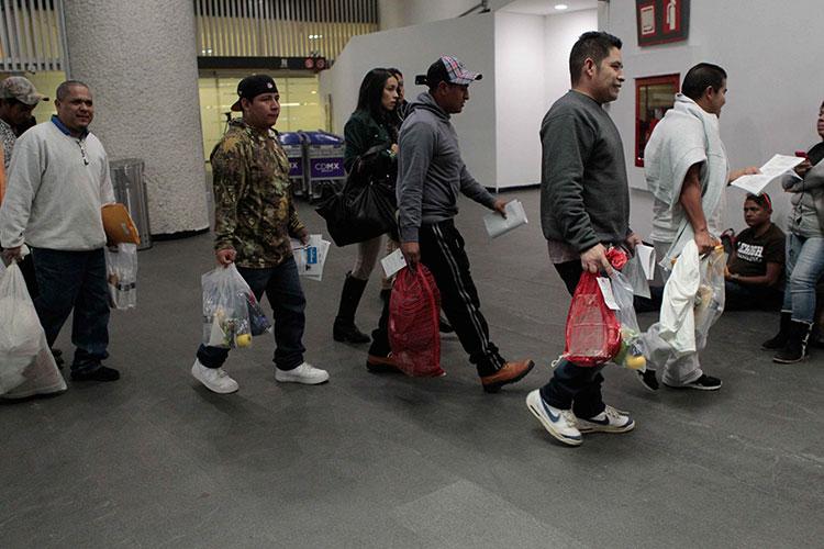 Revisión del TLC perjudicará notablemente a México: Warner Voigt