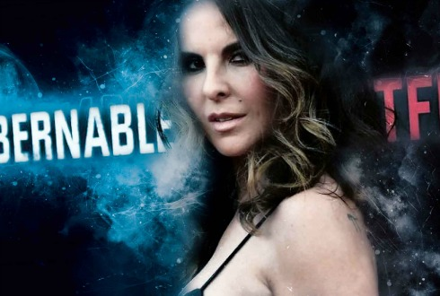 Kate del Castillo, 'ingobernable' a larga distancia