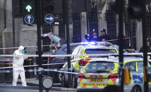 Tres estudiantes franceses entre los heridos de ataque de Londres
