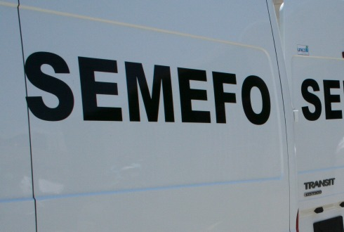 Fiscalía de Jalisco confirma hallazgo de 10 cadáveres en Cuauhtémoc