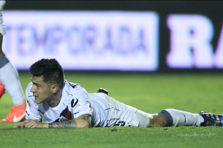 Jair Pereira, baja de Chivas para enfrentar a Pachuca