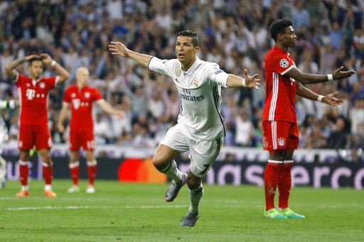 El Real Madrid vence al Bayern y logra el pase a…