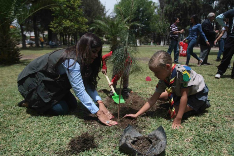 Bolivia pide salvar la madre tierra — ONU