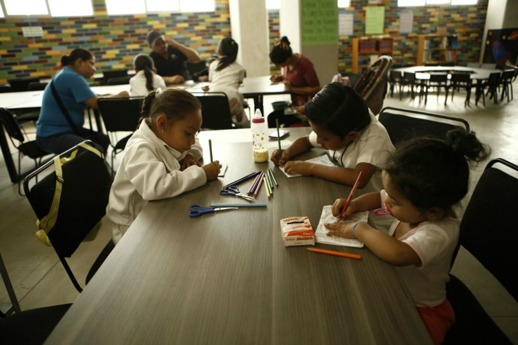 Garantía de sus derechos, el mejor regalo para la niñez mexicana
