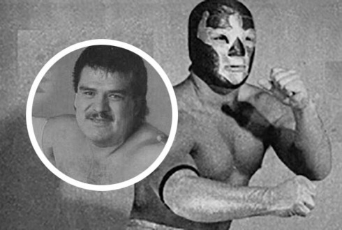 Fallece el luchador Brazo de Oro a los 66 años de edad
