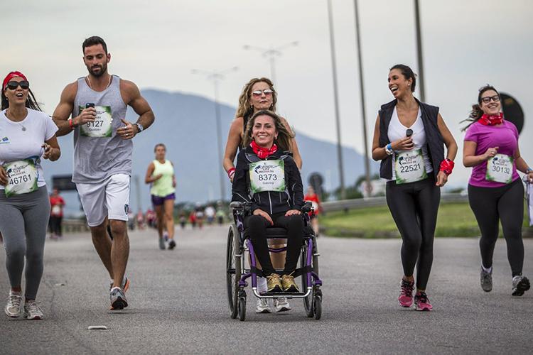 Termina con éxito Wings For Life World Run México 2017