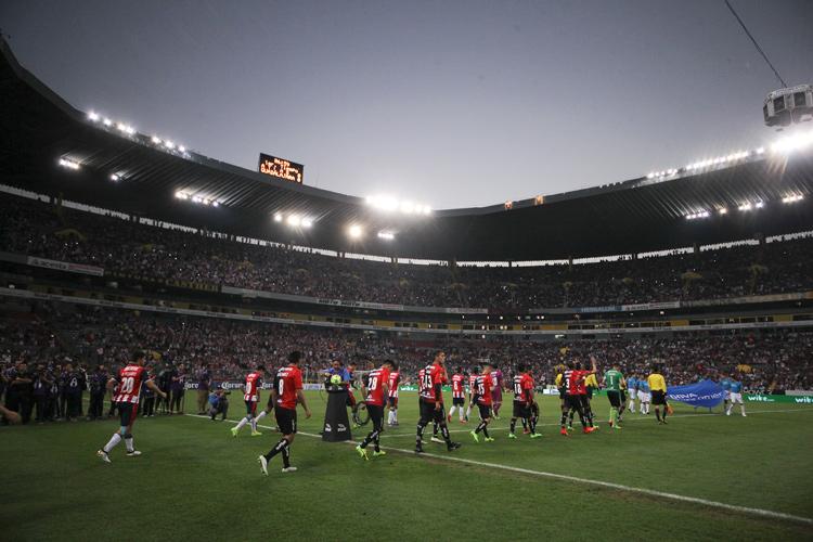 Chivas logra avanzar a Semifinales