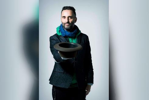 Jorge Drexler grabará en la Ciudad de México su próximo álbum