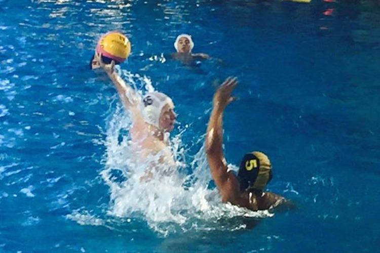 Bronce para Castellanos en la Olimpiada Nacional y Nacional Juvenil