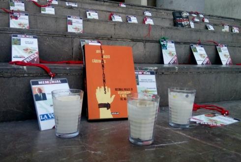 Ministro Villegas condena asesinato de periodista Javier Valdez en México