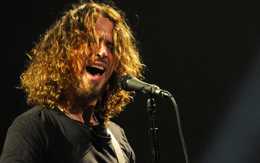 Rechaza familia de Chris Cornell que éste se haya suicidado