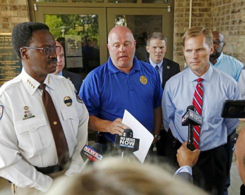Arrestan a 3 hombres en Mississippi por asesinato de menor