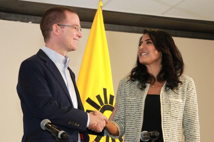 El frente amplio PRD-PAN en 2018 es un error político: Barbosa