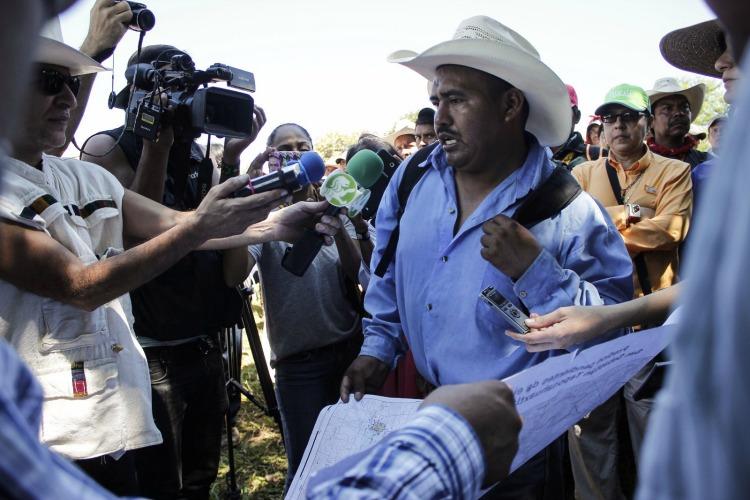 ONU condena asesinato de activista chiapaneco