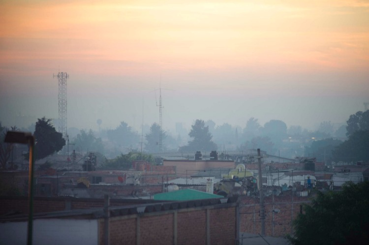Activan emergencia atmosférica en dos municipios de Jalisco