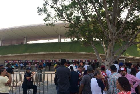 El campeón Tigres recibe a Chivas este jueves en primer duelo de la final
