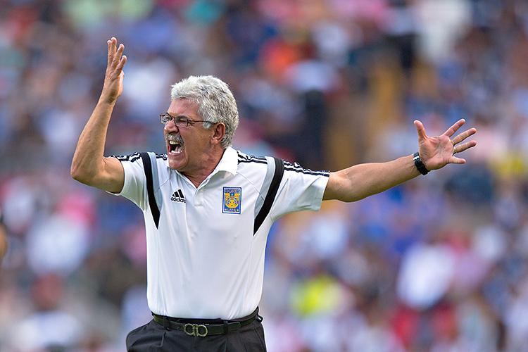 Demostramos que Tigres no era tan favorito — Pizarro