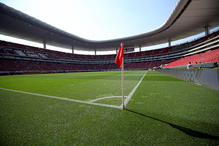 Higuera manda saludo a los americanistas tras título de Chivas