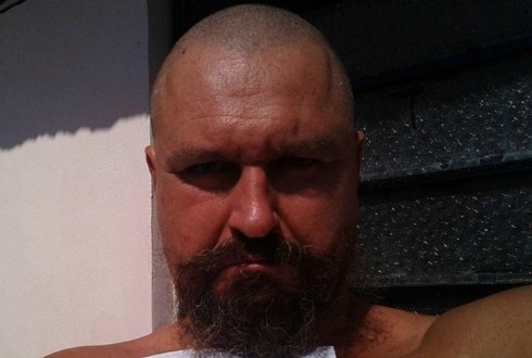 Dan de alta a 'ruso' y lo trasladan a penal de Cancún