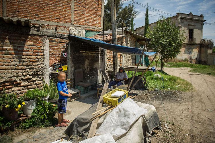Jalisco combate a la pobreza y desigualdad