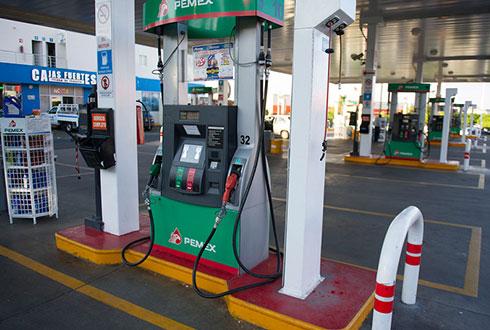 Pemex rescinde contrato a 7 gasolineras en Puebla por venta de huachicol