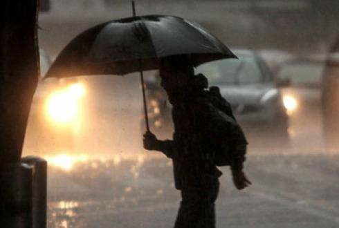 ¡Aguas! Pronostican tormentas en sur y sureste de México
