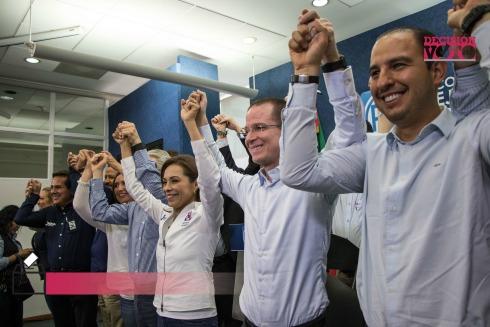 PREP da triunfo al PRI en Coahuila