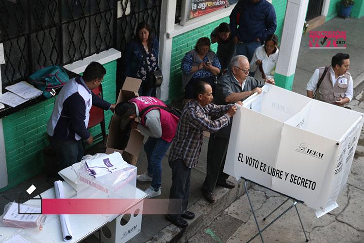 Balean casa y vehículo de candidata priista, en Veracruz