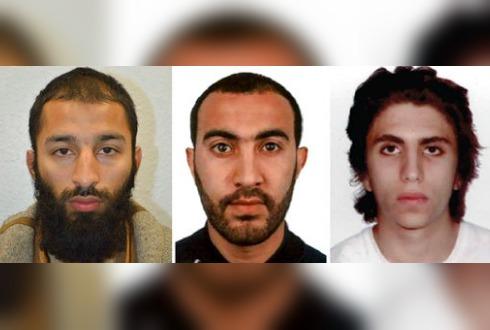 Policía de Londres libera a detenidos tras atentado en Londres