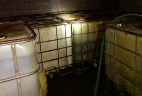 Disminuye robo de hidrocarburos en Jalisco