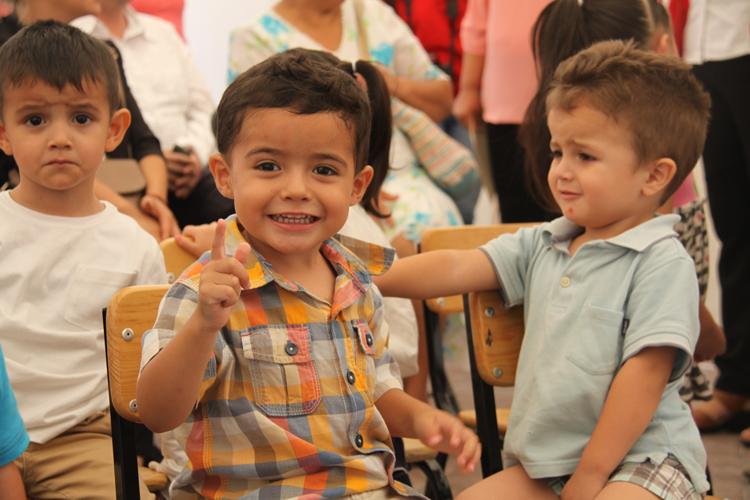 Abren centros para atención infantil y terapia familiar en Villa Hidalgo