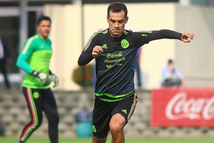 Auxiliar de Osorio destaca oportunidad para jóvenes en el Tri