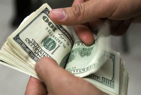 Venden Dólar en 18.35 pesos en bancos