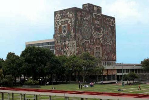 Hallan muerto a otro joven en CU; cayó del tercer piso: UNAM