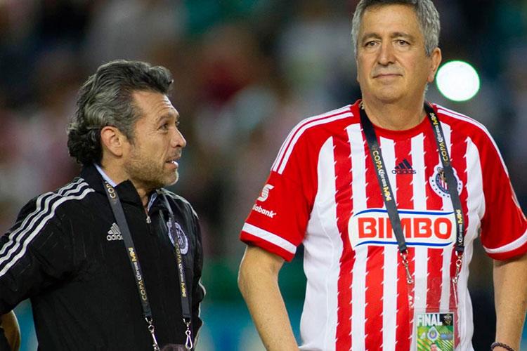 Jorge Vergara guardará silencio para el Apertura 2017
