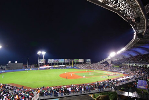Serie del Caribe 2018 será en México