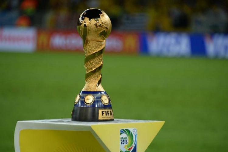 Rusia gana a Nueva Zelanda en el estreno de la Copa Confederaciones