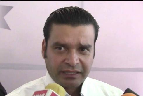 Oficializan triunfo de Antonio Echevarría en Nayarit