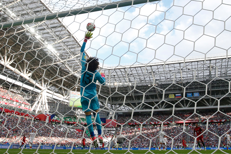 'Tri' regresa a Kazán para juego ante Rusia