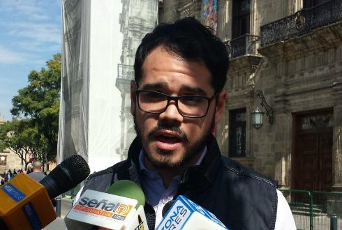 ¿Gobierno de Jalisco es un espía?